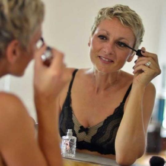 LISE - Soutien-gorge pour prothèse mammaire