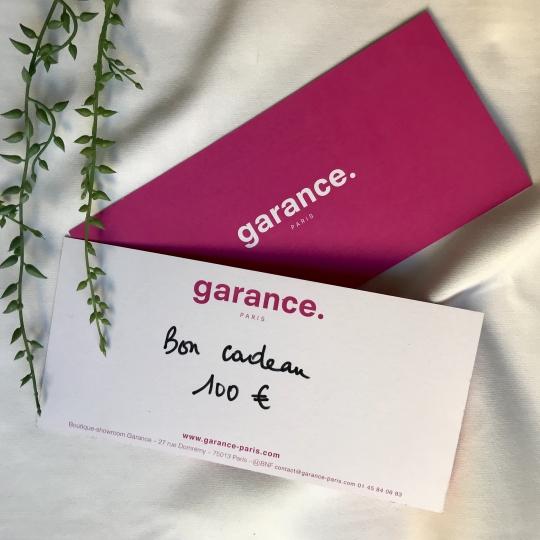 Carte cadeau 50-100-150€