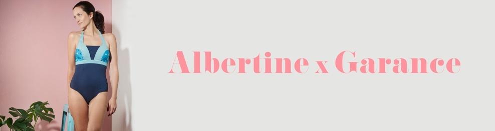 Albertine x Garance