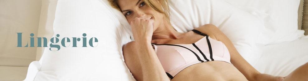 Garance lingerie