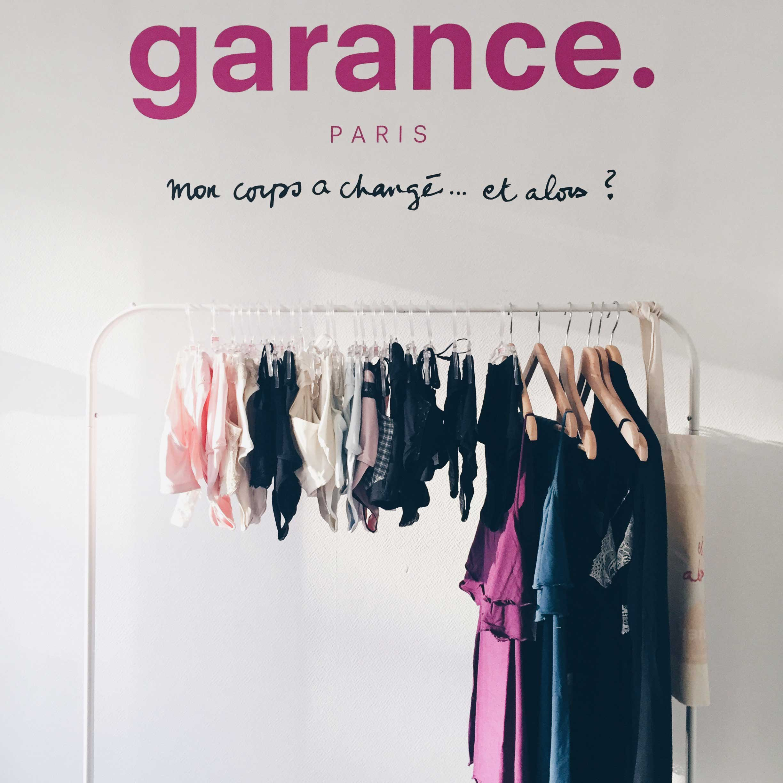 Showroom Garance Paris